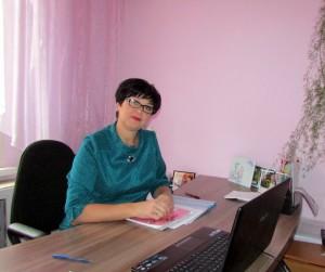 Шаянова Марина Андреевна